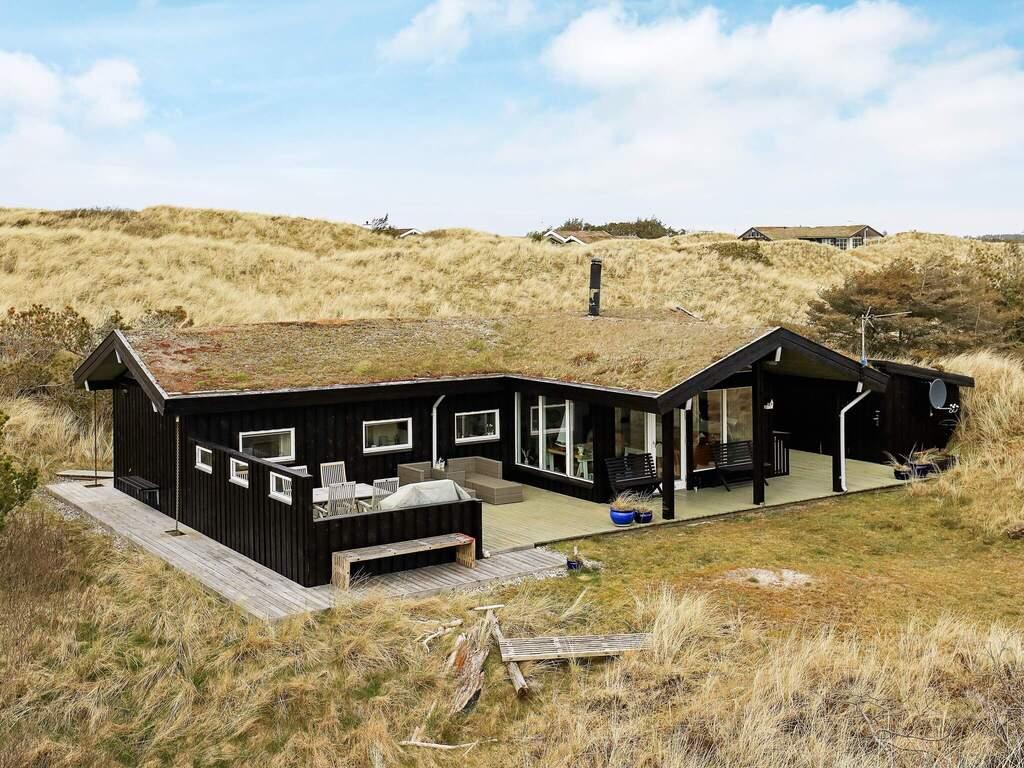 Detailbild von Ferienhaus No. 95273 in Saltum