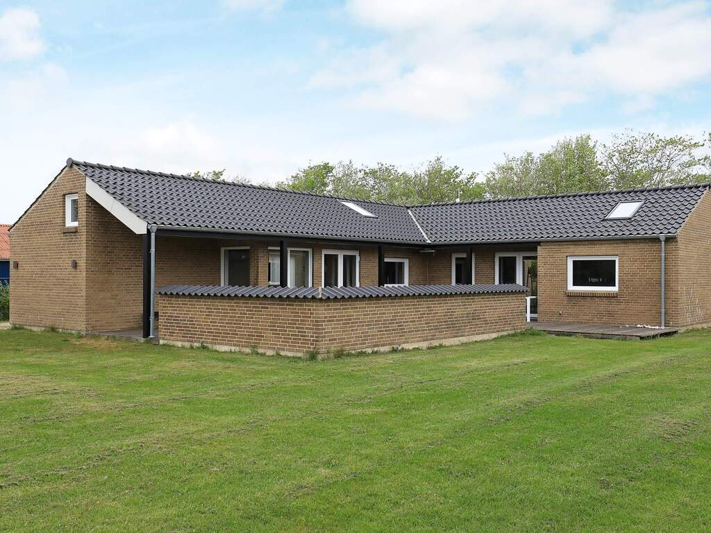 Detailbild von Ferienhaus No. 95361 in Vinderup