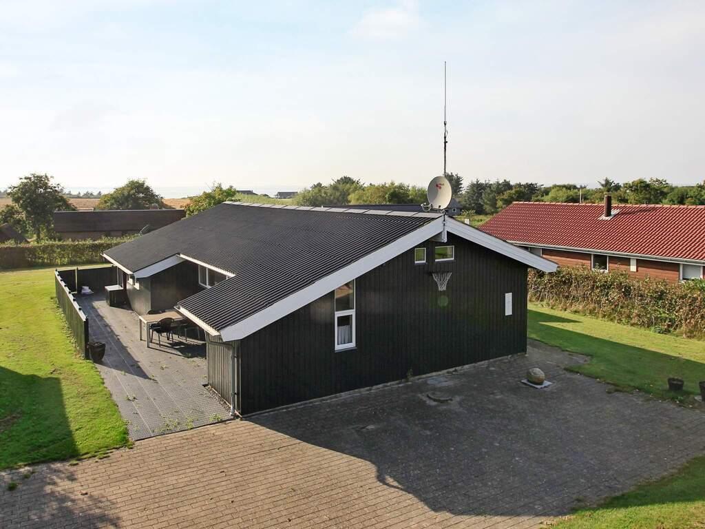 Umgebung von Ferienhaus No. 95362 in Vinderup