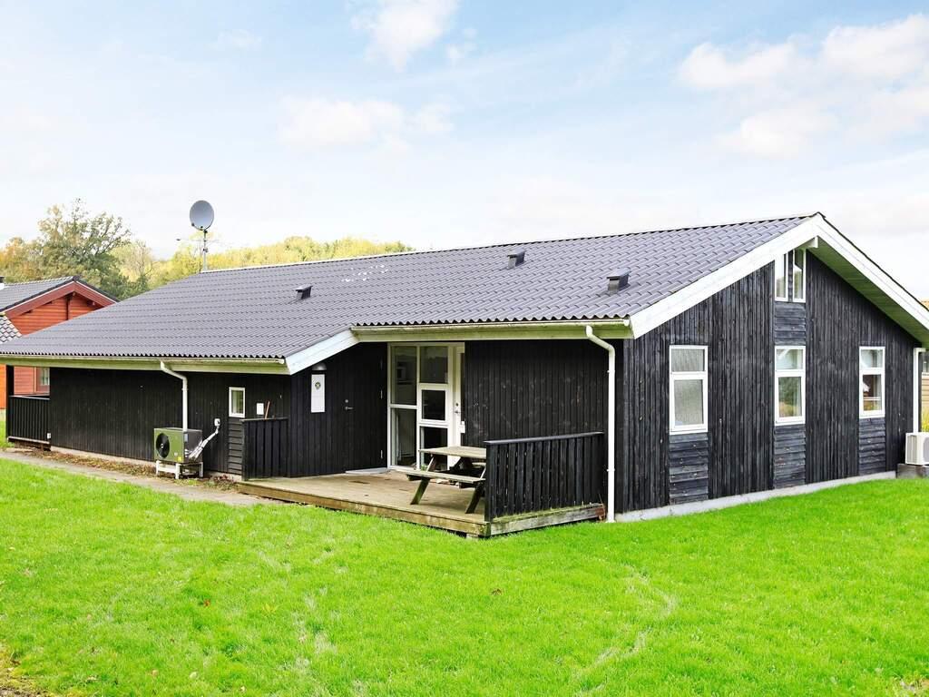 Detailbild von Ferienhaus No. 95364 in Juelsminde