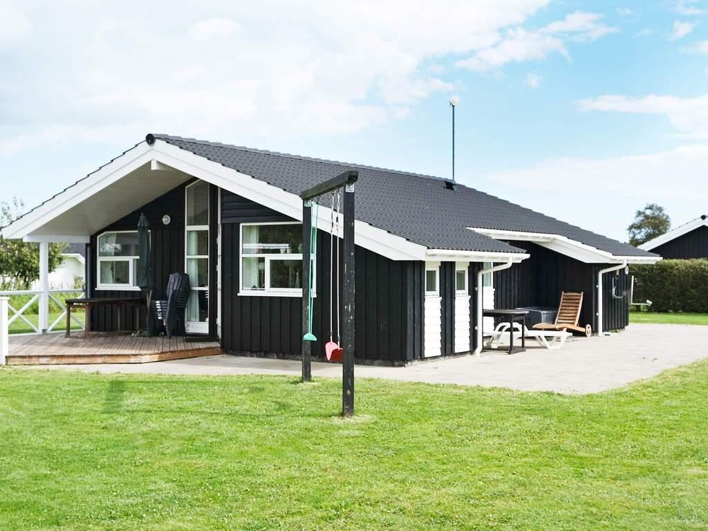 Detailbild von Ferienhaus No. 95365 in Hadsund