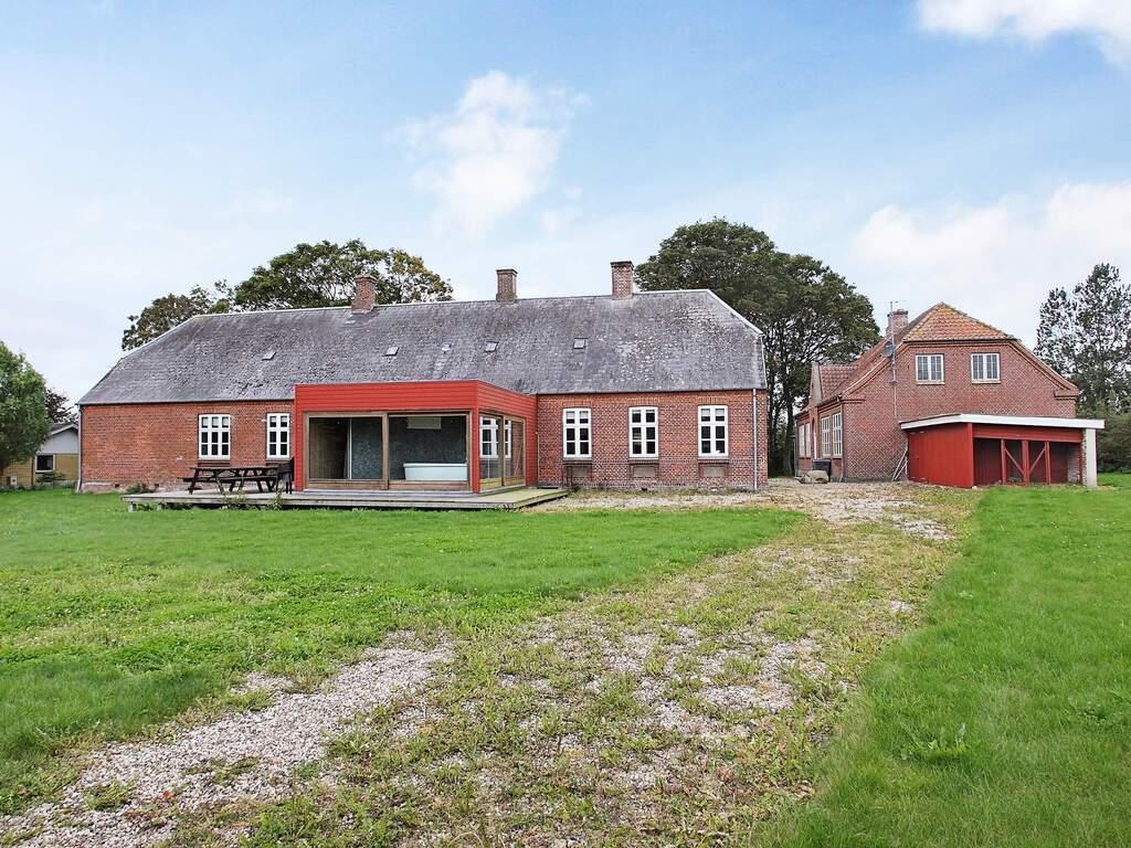 Detailbild von Ferienhaus No. 95369 in Roslev