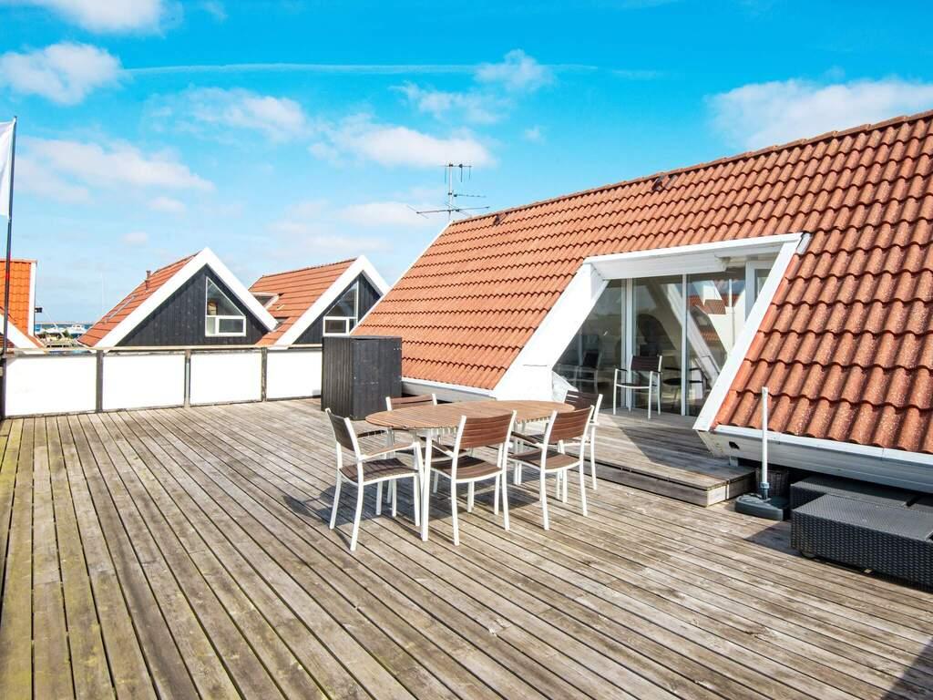 Detailbild von Ferienhaus No. 95385 in Hemmet