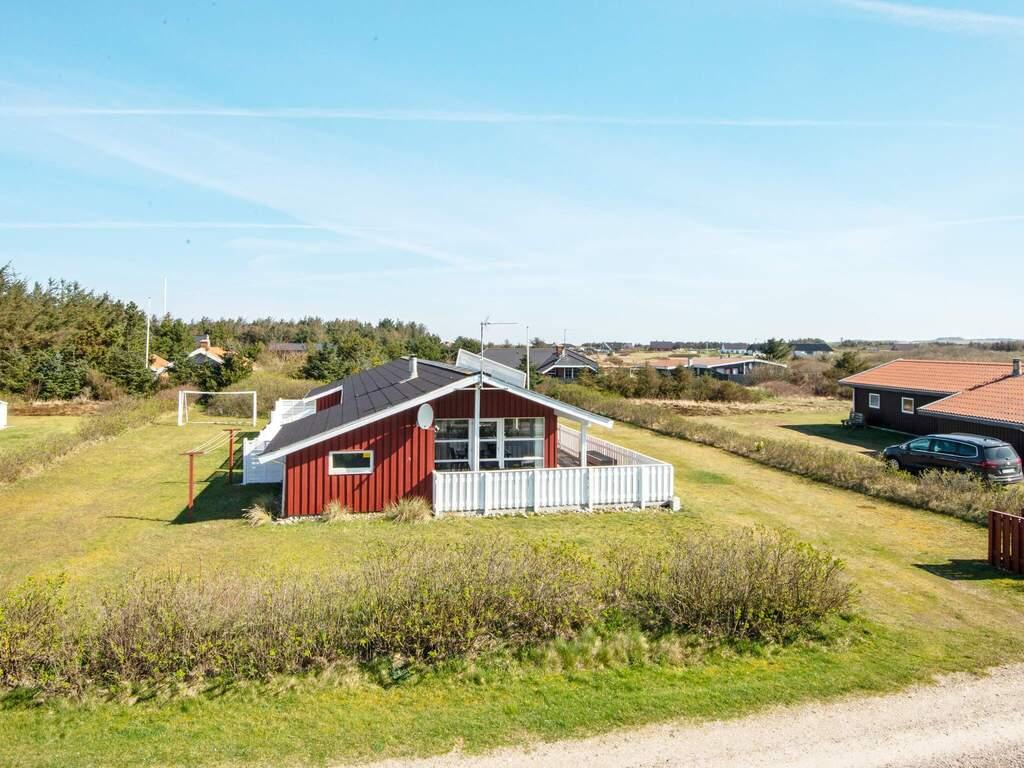 Detailbild von Ferienhaus No. 95608 in Harboøre
