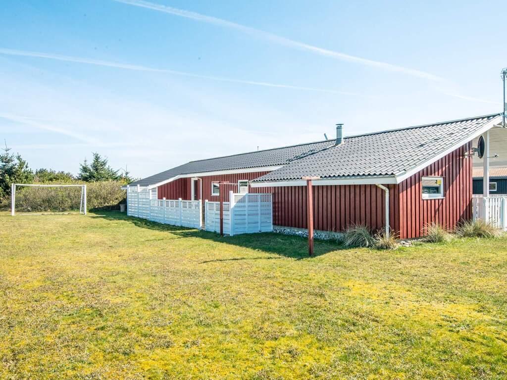 Zusatzbild Nr. 03 von Ferienhaus No. 95608 in Harboøre
