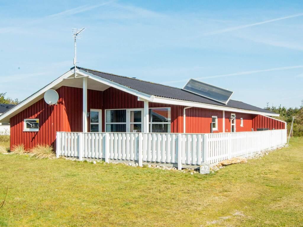 Zusatzbild Nr. 04 von Ferienhaus No. 95608 in Harboøre