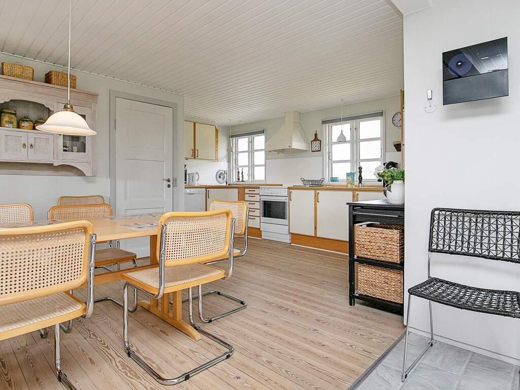 Zusatzbild Nr. 02 von Ferienhaus No. 95612 in Hvide Sande