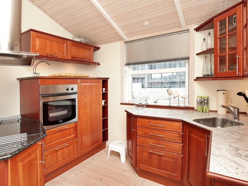 Zusatzbild Nr. 02 von Ferienhaus No. 95613 in Hejls