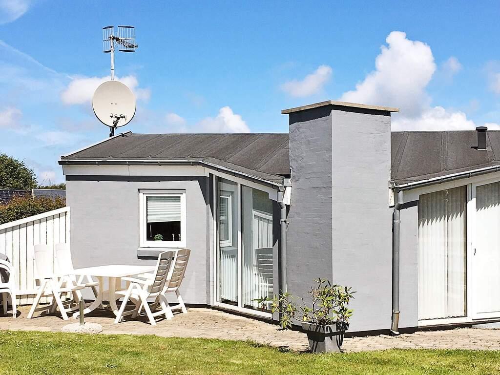 Detailbild von Ferienhaus No. 95624 in Vestervig