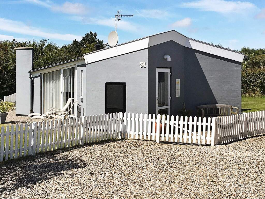 Zusatzbild Nr. 01 von Ferienhaus No. 95624 in Vestervig