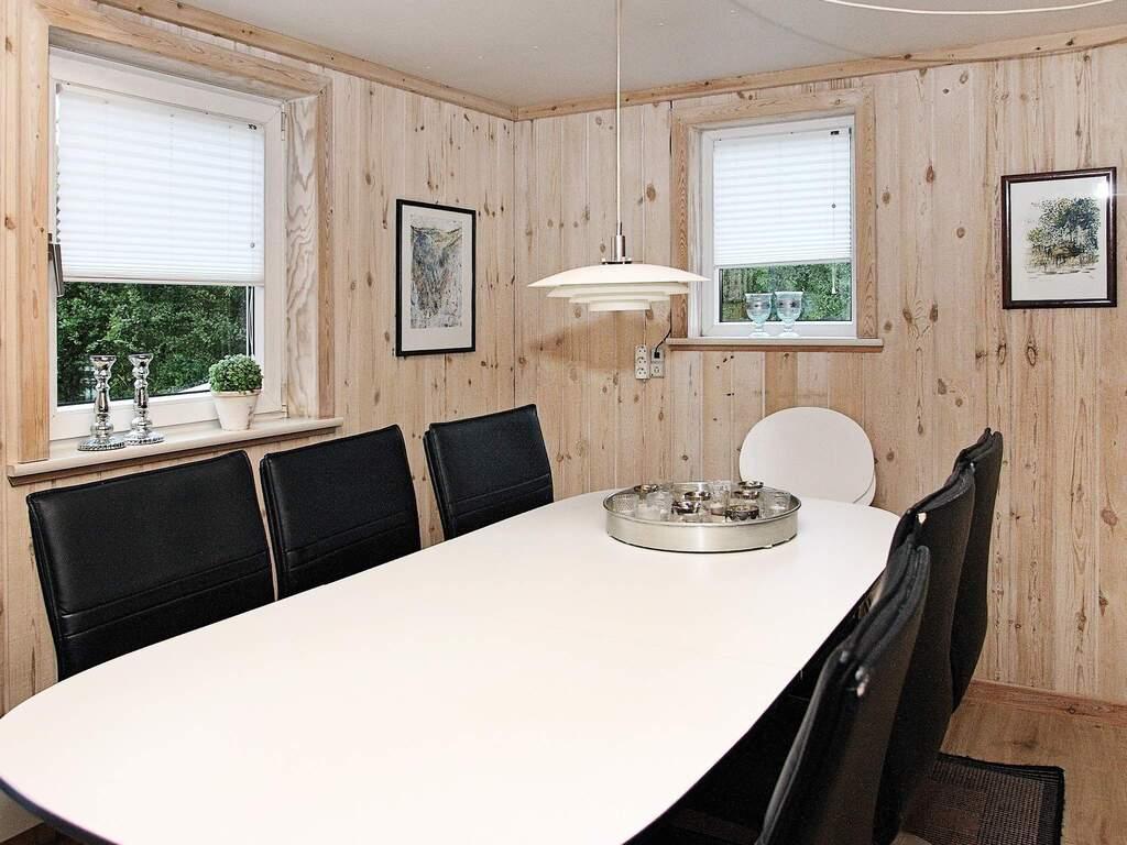 Zusatzbild Nr. 02 von Ferienhaus No. 95624 in Vestervig