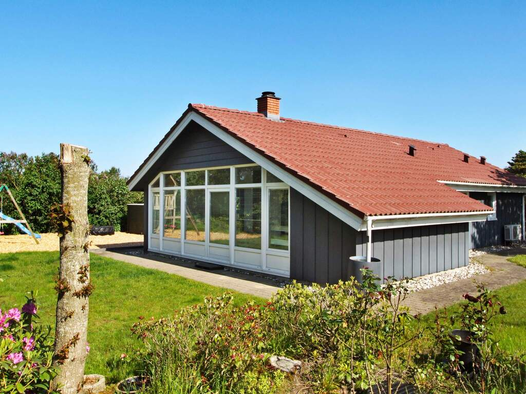 Detailbild von Ferienhaus No. 95627 in Hemmet
