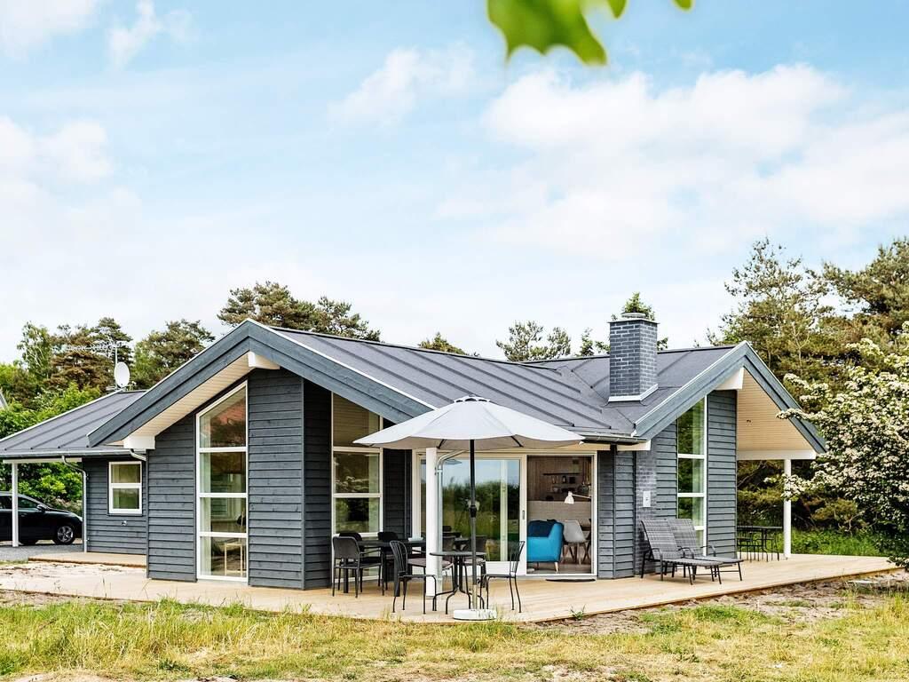 Zusatzbild Nr. 02 von Ferienhaus No. 95640 in Aakirkeby