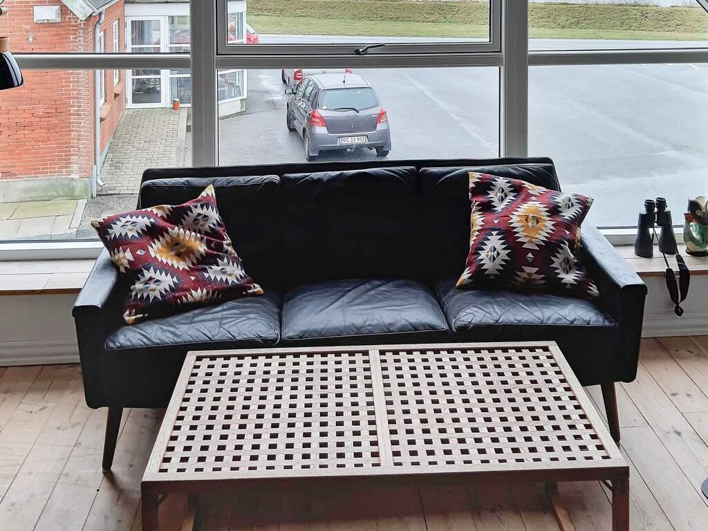 Zusatzbild Nr. 02 von Ferienhaus No. 95715 in Vestervig