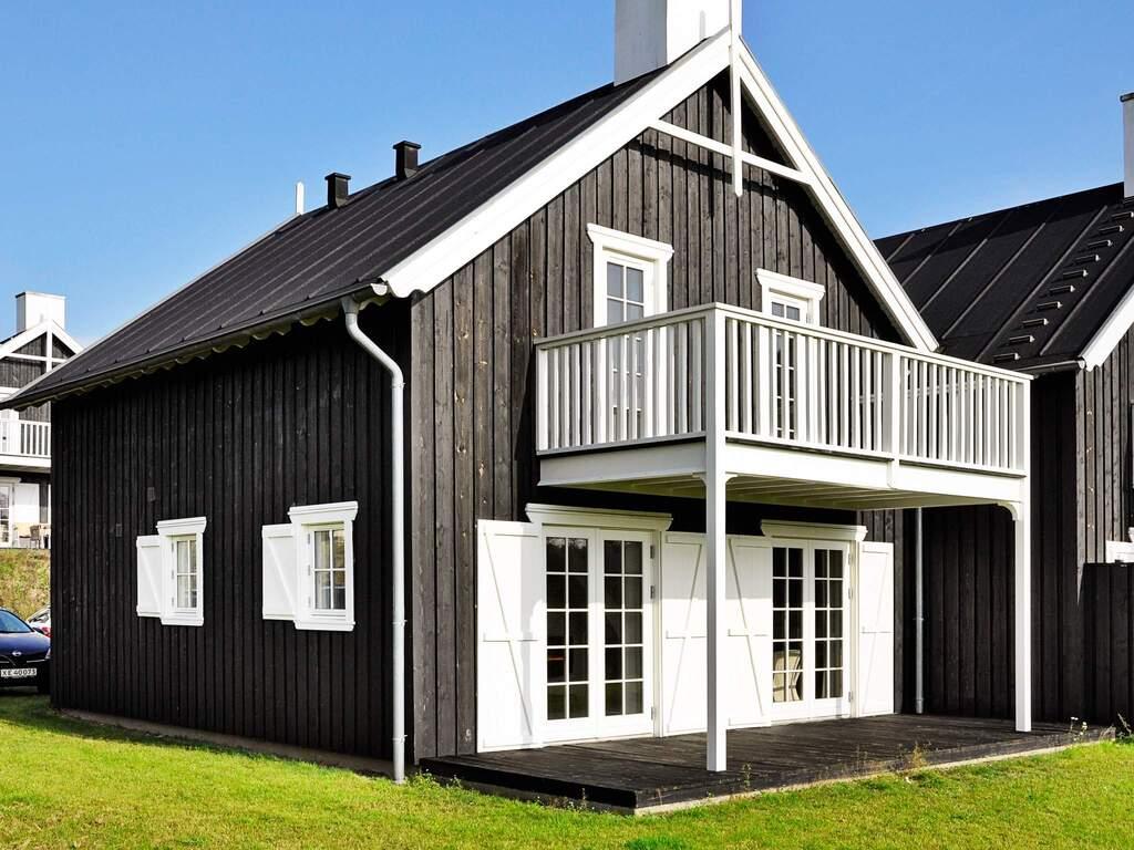 Detailbild von Ferienhaus No. 95718 in Gjern