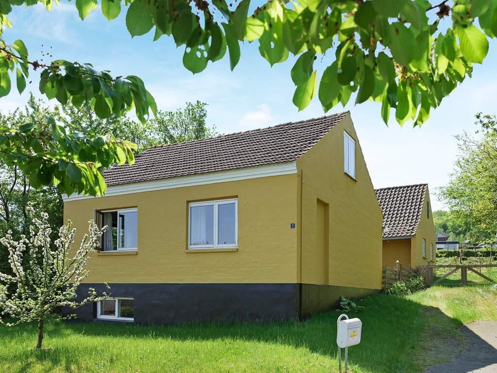 Detailbild von Ferienhaus No. 95719 in Allinge