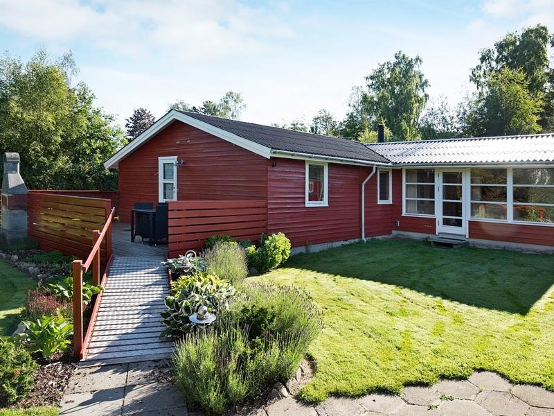 Detailbild von Ferienhaus No. 95720 in Grevinge