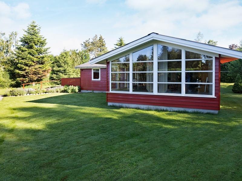 Umgebung von Ferienhaus No. 95720 in Grevinge