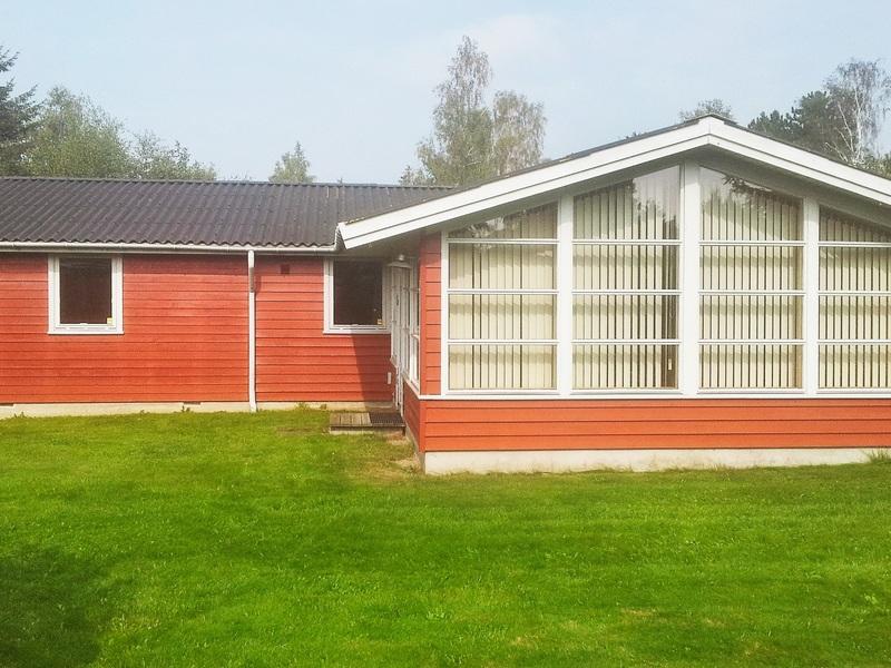 Zusatzbild Nr. 02 von Ferienhaus No. 95720 in Grevinge