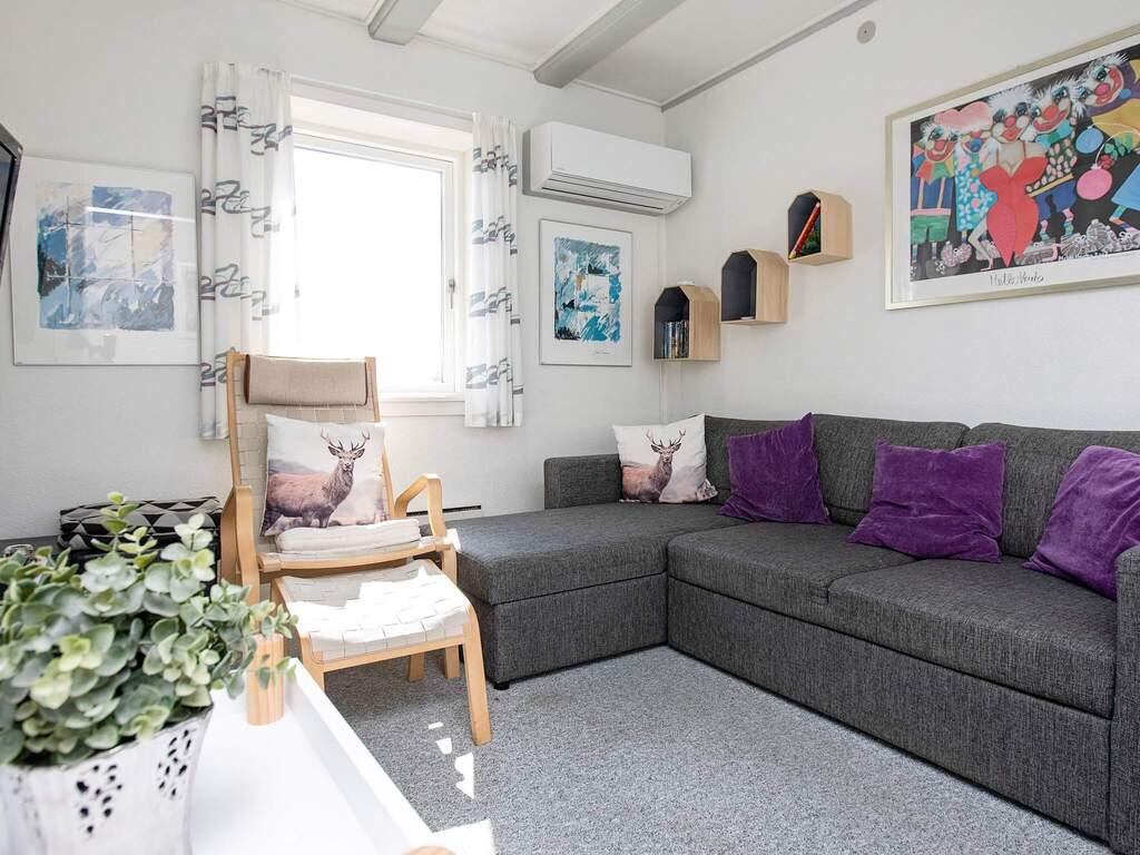 Zusatzbild Nr. 02 von Ferienhaus No. 95728 in Vejers Strand