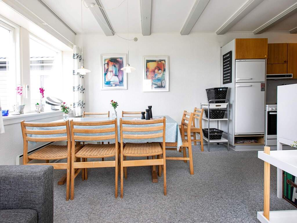 Zusatzbild Nr. 09 von Ferienhaus No. 95728 in Vejers Strand