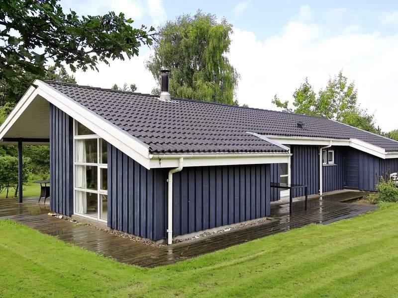 Umgebung von Ferienhaus No. 95729 in Fjerritslev
