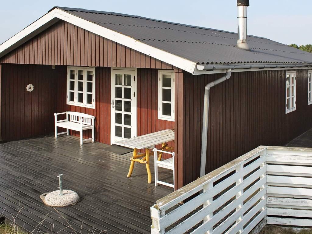 Detailbild von Ferienhaus No. 95730 in Fanø