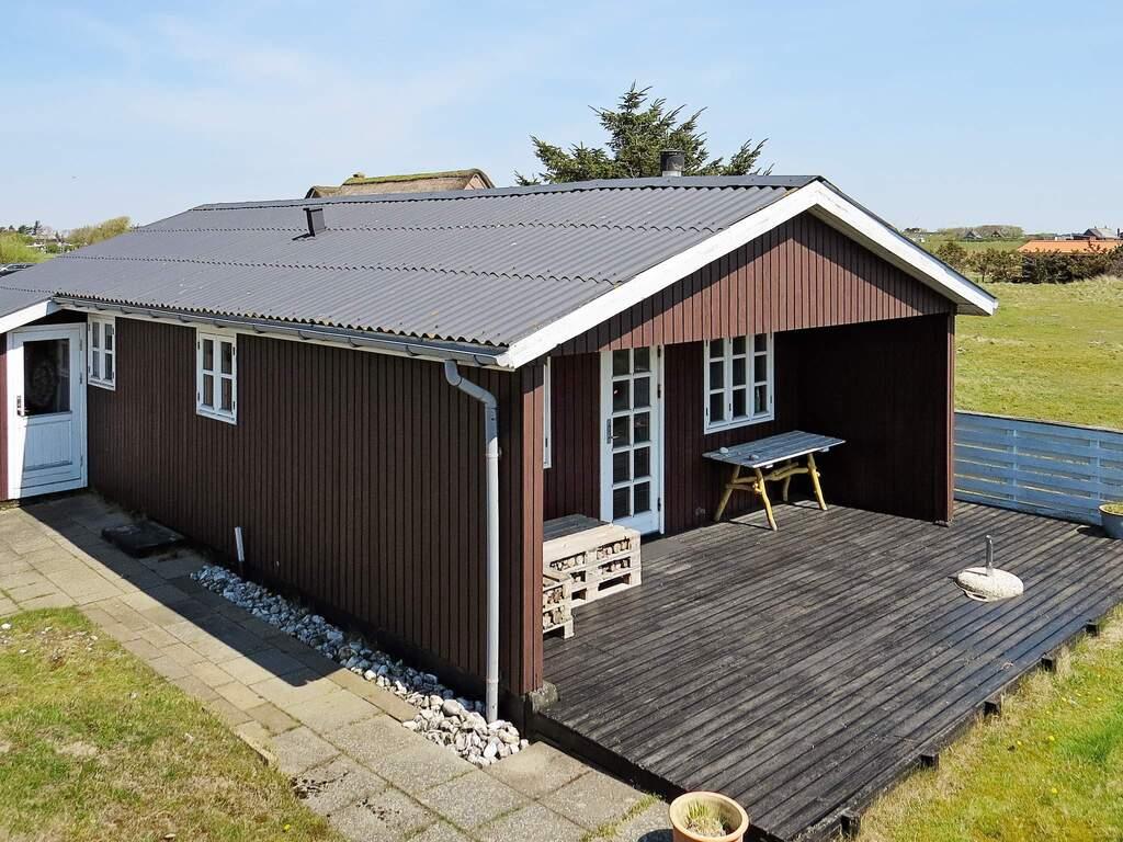 Zusatzbild Nr. 02 von Ferienhaus No. 95730 in Fanø