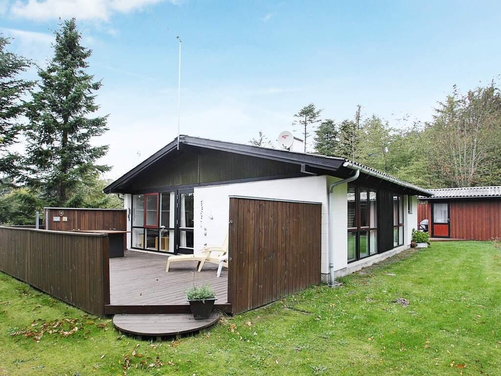 Detailbild von Ferienhaus No. 95737 in Saltum