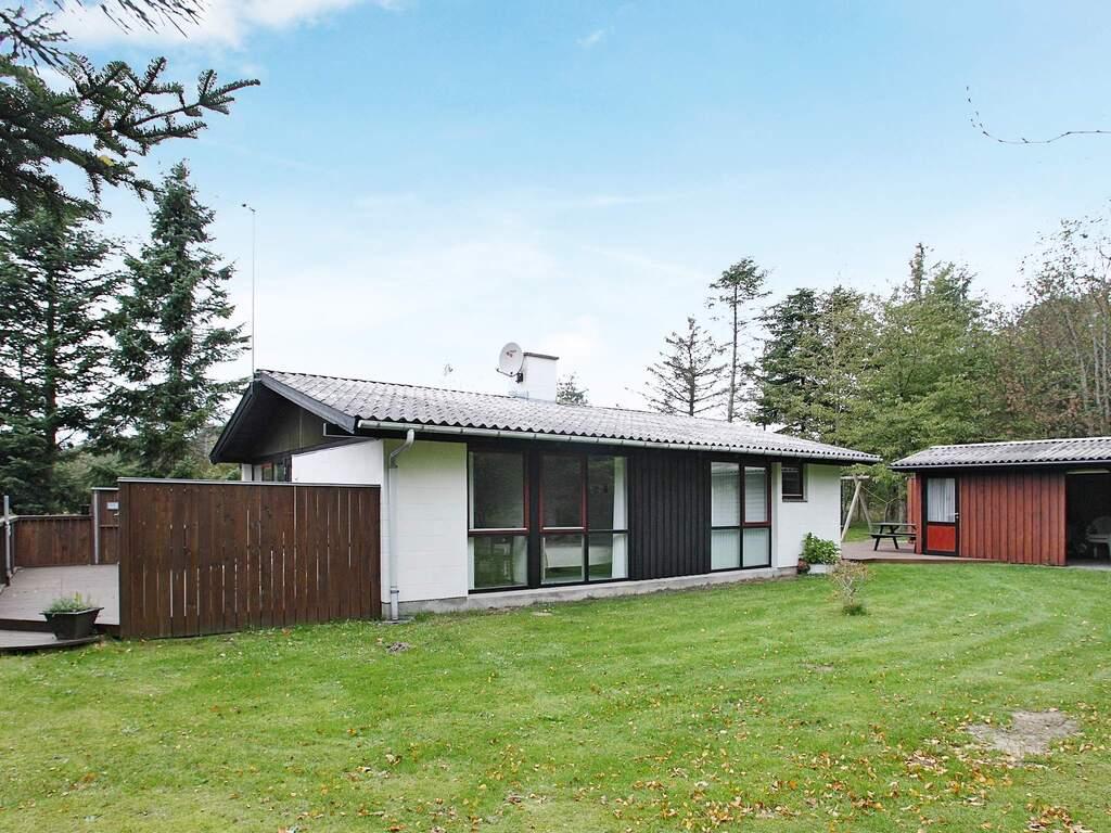Zusatzbild Nr. 02 von Ferienhaus No. 95737 in Saltum