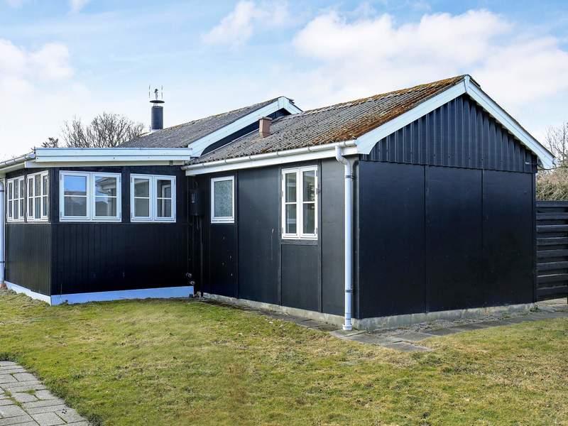 Umgebung von Ferienhaus No. 95738 in Sæby
