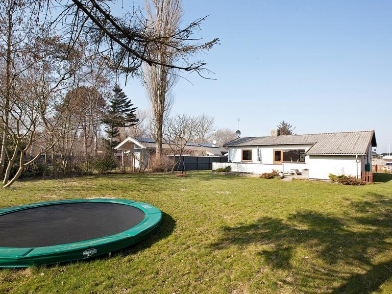 Umgebung von Ferienhaus No. 95740 in Gilleleje