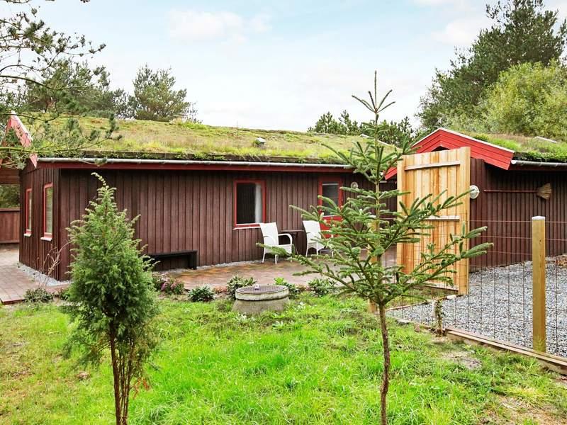 Detailbild von Ferienhaus No. 95748 in Rømø