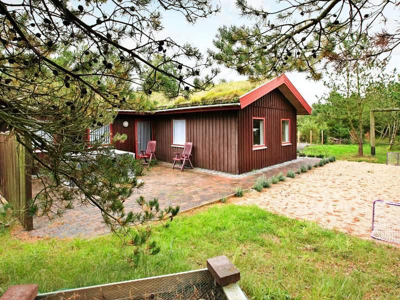 Umgebung von Ferienhaus No. 95748 in Rømø
