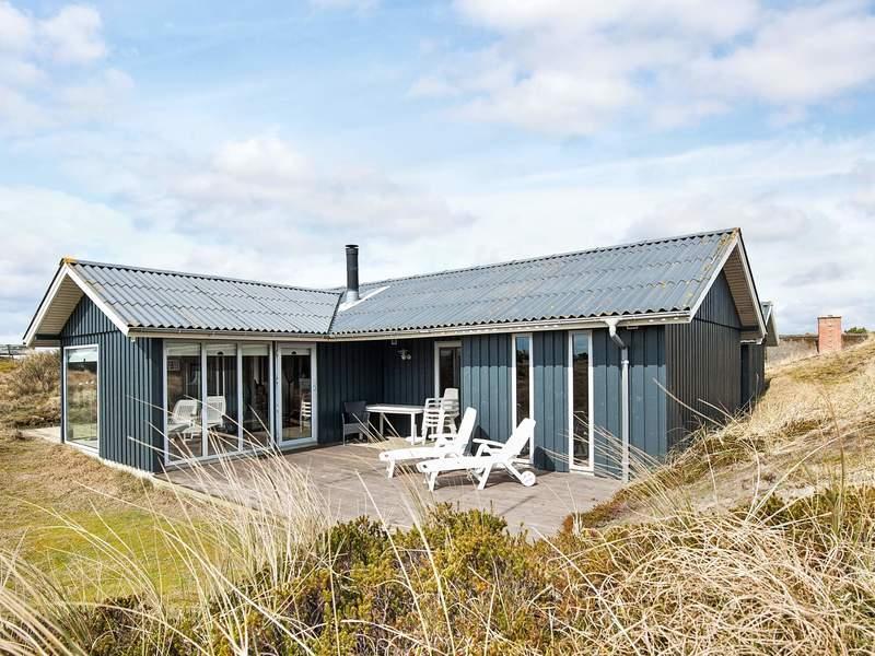 Detailbild von Ferienhaus No. 95755 in Fanø