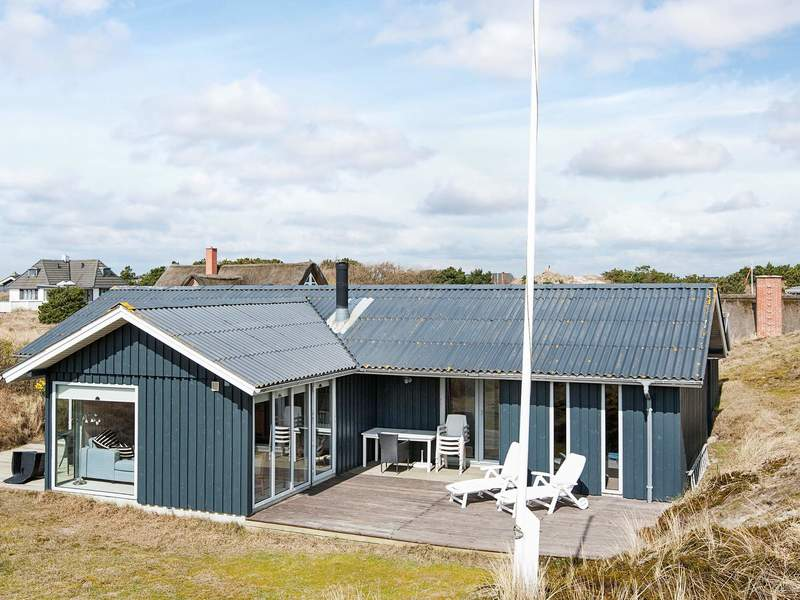 Zusatzbild Nr. 02 von Ferienhaus No. 95755 in Fanø