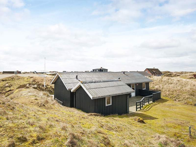 Zusatzbild Nr. 03 von Ferienhaus No. 95755 in Fanø
