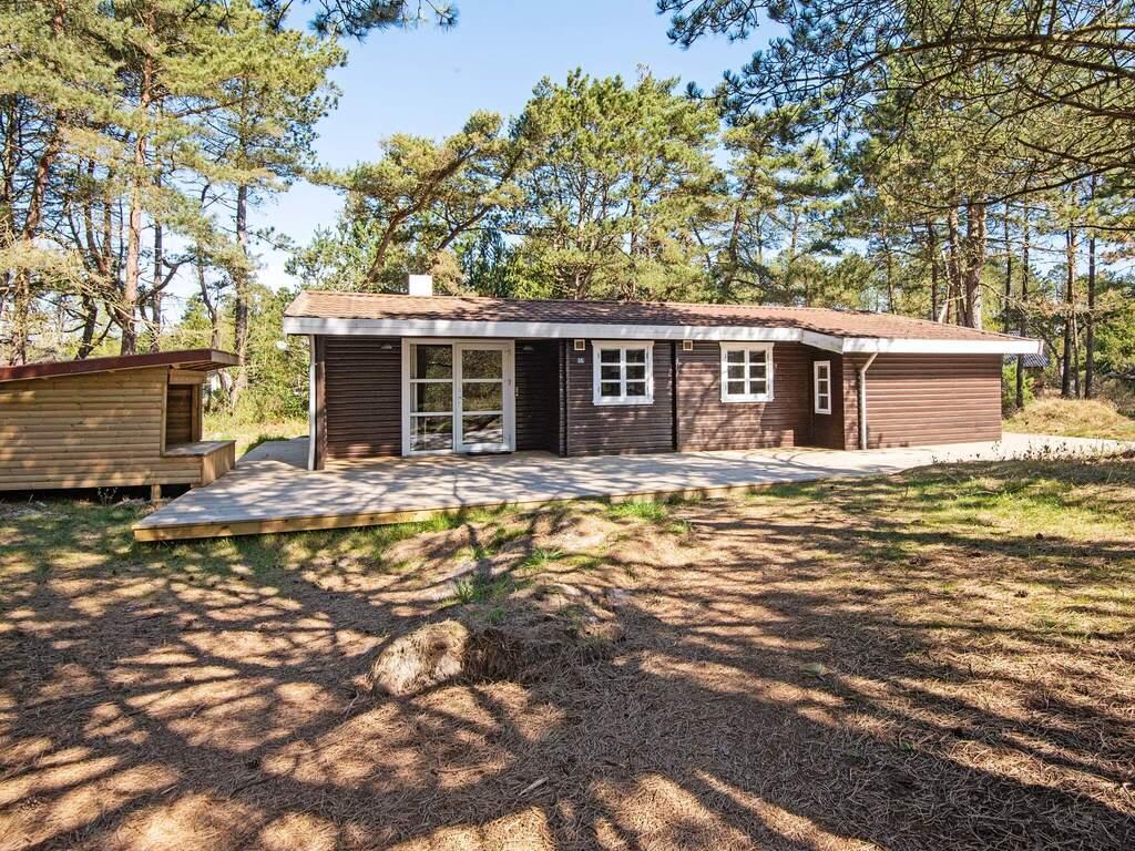 Detailbild von Ferienhaus No. 95757 in Rømø