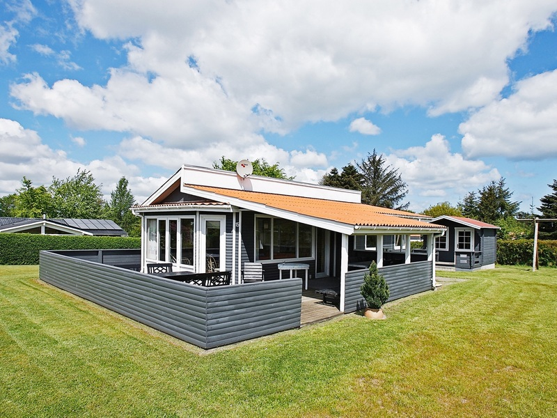 Detailbild von Ferienhaus No. 95860 in Hadsund