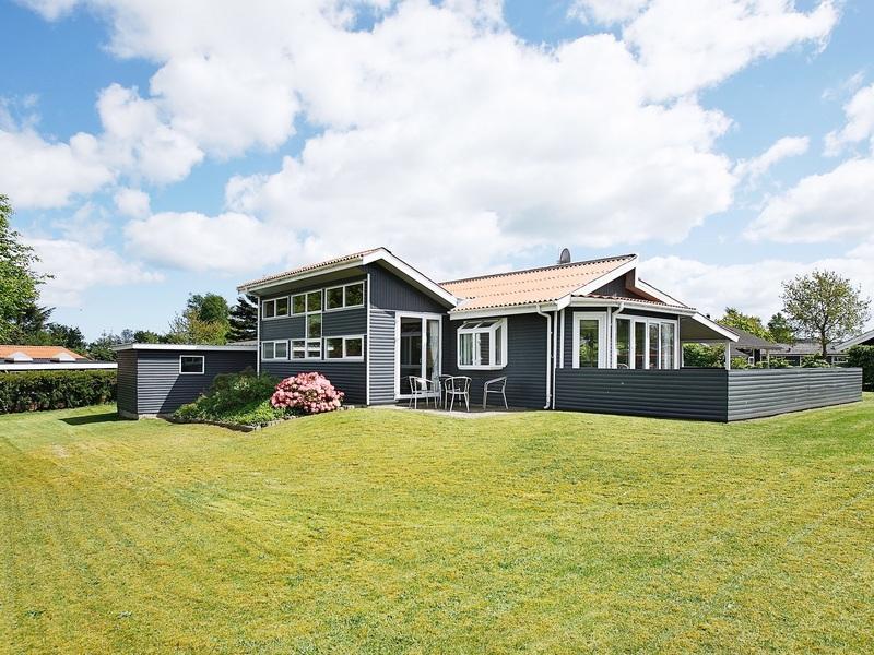 Zusatzbild Nr. 01 von Ferienhaus No. 95860 in Hadsund