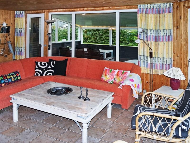 Zusatzbild Nr. 03 von Ferienhaus No. 95860 in Hadsund