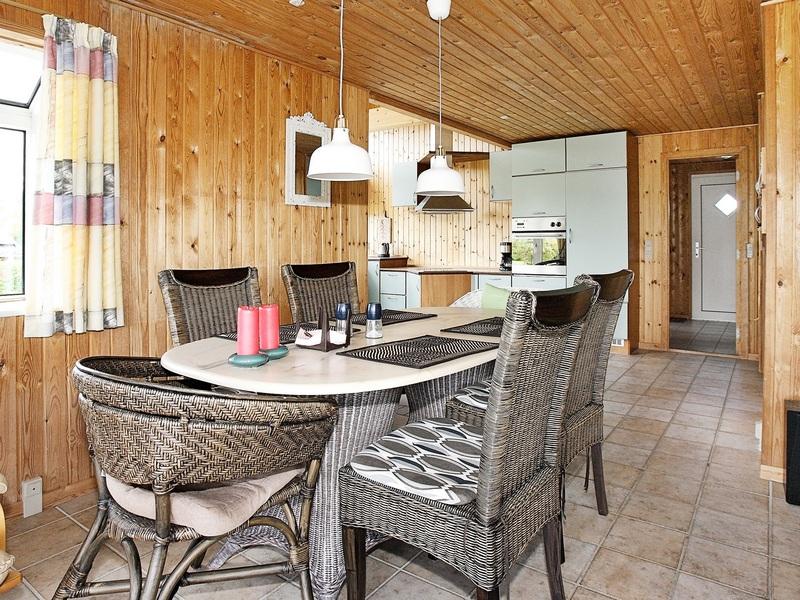 Zusatzbild Nr. 06 von Ferienhaus No. 95860 in Hadsund