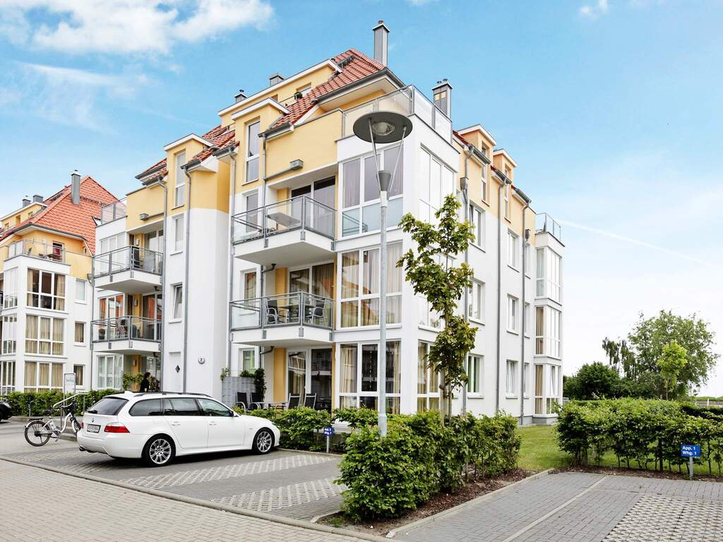Detailbild von Ferienhaus No. 95879 in Grossenbrode