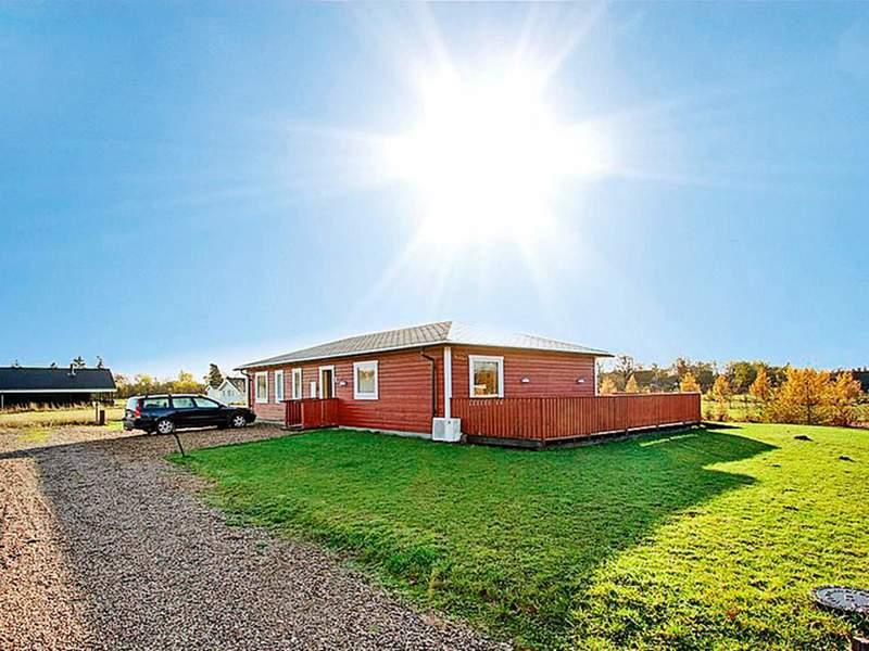 Umgebung von Ferienhaus No. 95884 in Hovborg