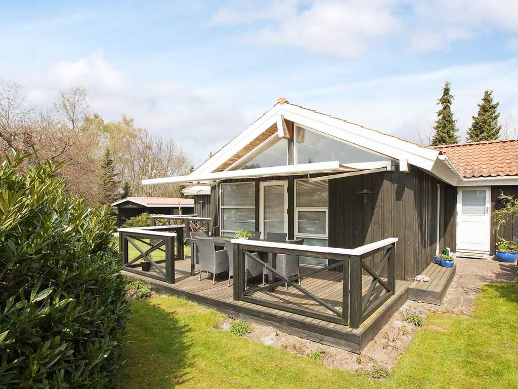 Umgebung von Ferienhaus No. 95885 in Gilleleje