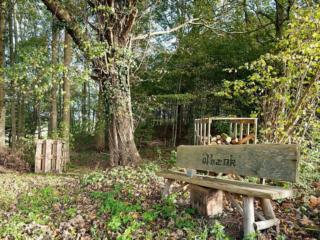 Umgebung von Ferienhaus No. 96040 in Juelsminde