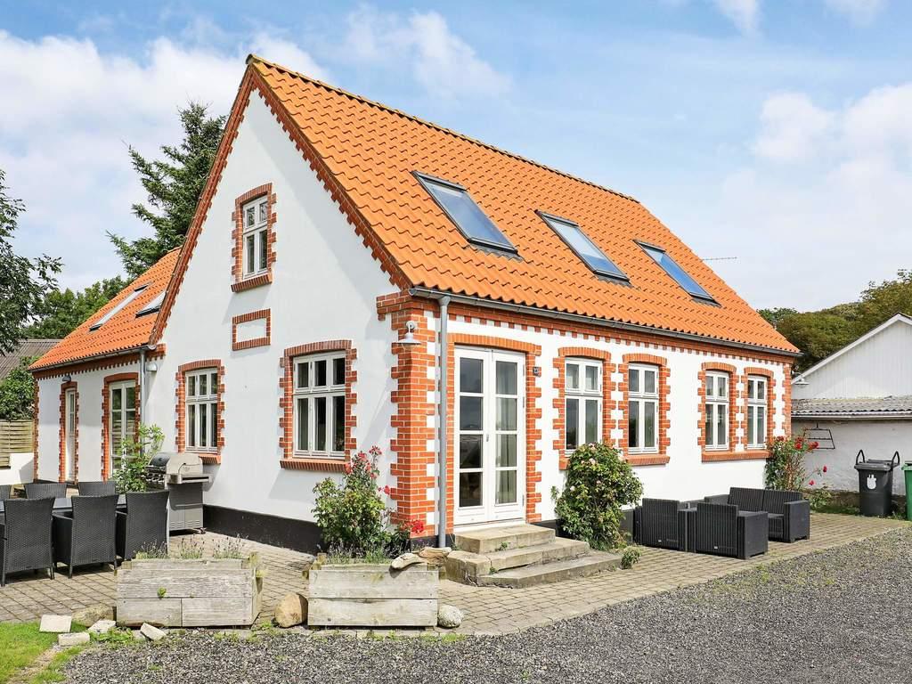 Detailbild von Ferienhaus No. 96645 in Thyholm