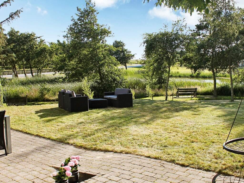 Umgebung von Ferienhaus No. 96645 in Thyholm