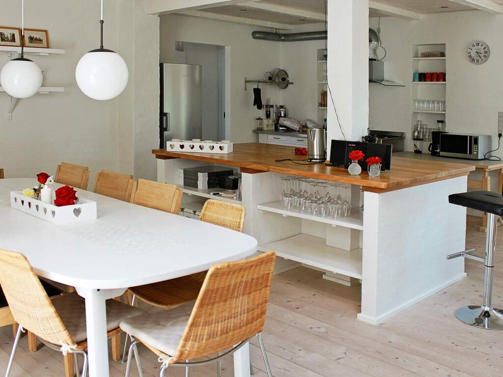 Zusatzbild Nr. 12 von Ferienhaus No. 96645 in Thyholm
