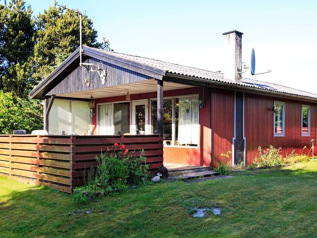 Detailbild von Ferienhaus No. 96773 in Hals